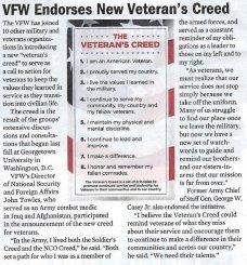 VFW Endorse New Veteran's Creed Pg 14 SEP 2018 Issue VFW Magazine-Screen Shot-05 SEP 2018.JPG